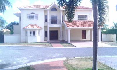 Se Vende Casa En Residencial Baní