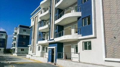 Mira. Tu Proximo Apartamento En Gurabo Santiago