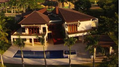 Vendo Villas En Casa De Campo La Romana, 6habs. Piscina