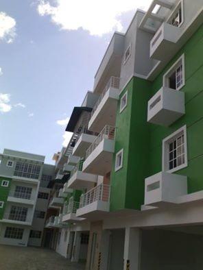 Vendo Apartamento Nuevo A Estrenar En Alma Rosa Ii