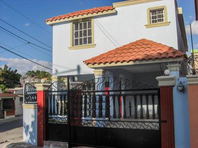 Tu Familia Merece Lo Mejor .linda Casa En Las Callenas Stgo