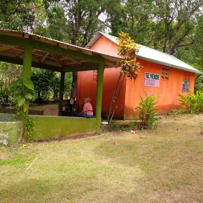 Vendo Solar 1780m2 Loma Linda Con Mejora $2000000