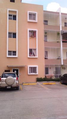 Apartamento De 3 Habs. En Res. Alameda