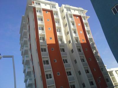 Alquilo Apartamento En Torre Crisfer En La Charle De Gaull